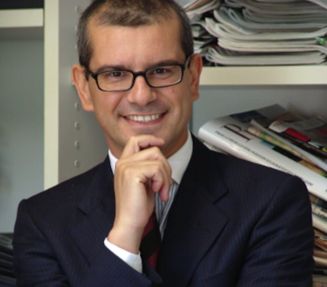 Davide Usai, Direttore Generale dell'UNICEF