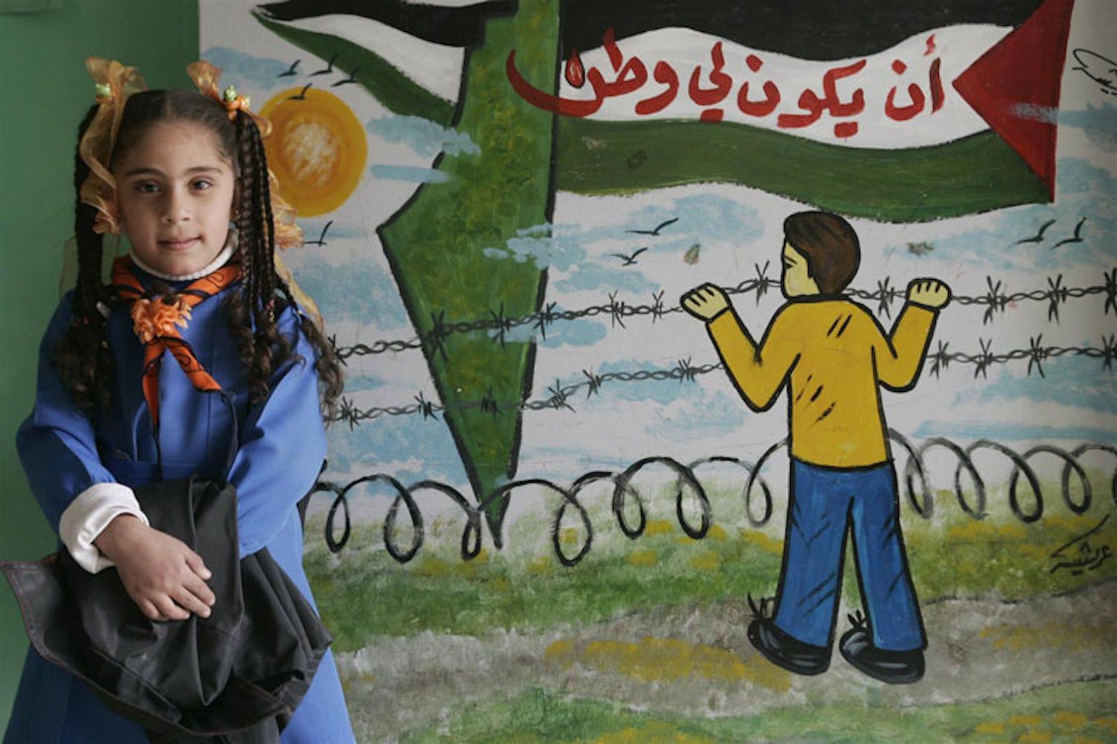 Siria, sale a 500 il numero di bambini e adolescenti vittime del conflitto -  ©UNICEF/NYHQ2008-0531/Brooks