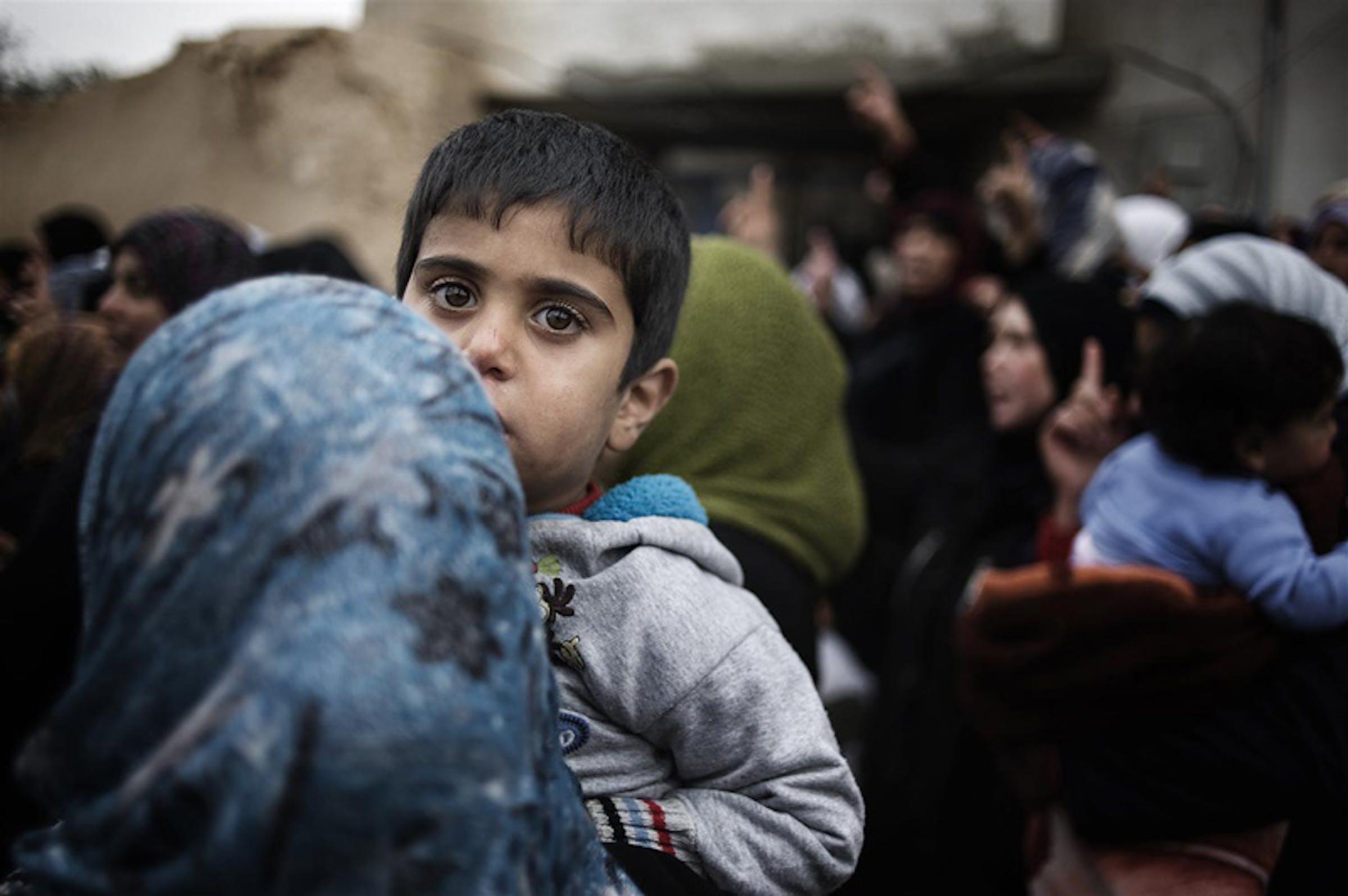 ©UNICEF NYHQ/2012-0206/A.Romenzi - NB: fotografia non riproducibile su siti non UNICEF