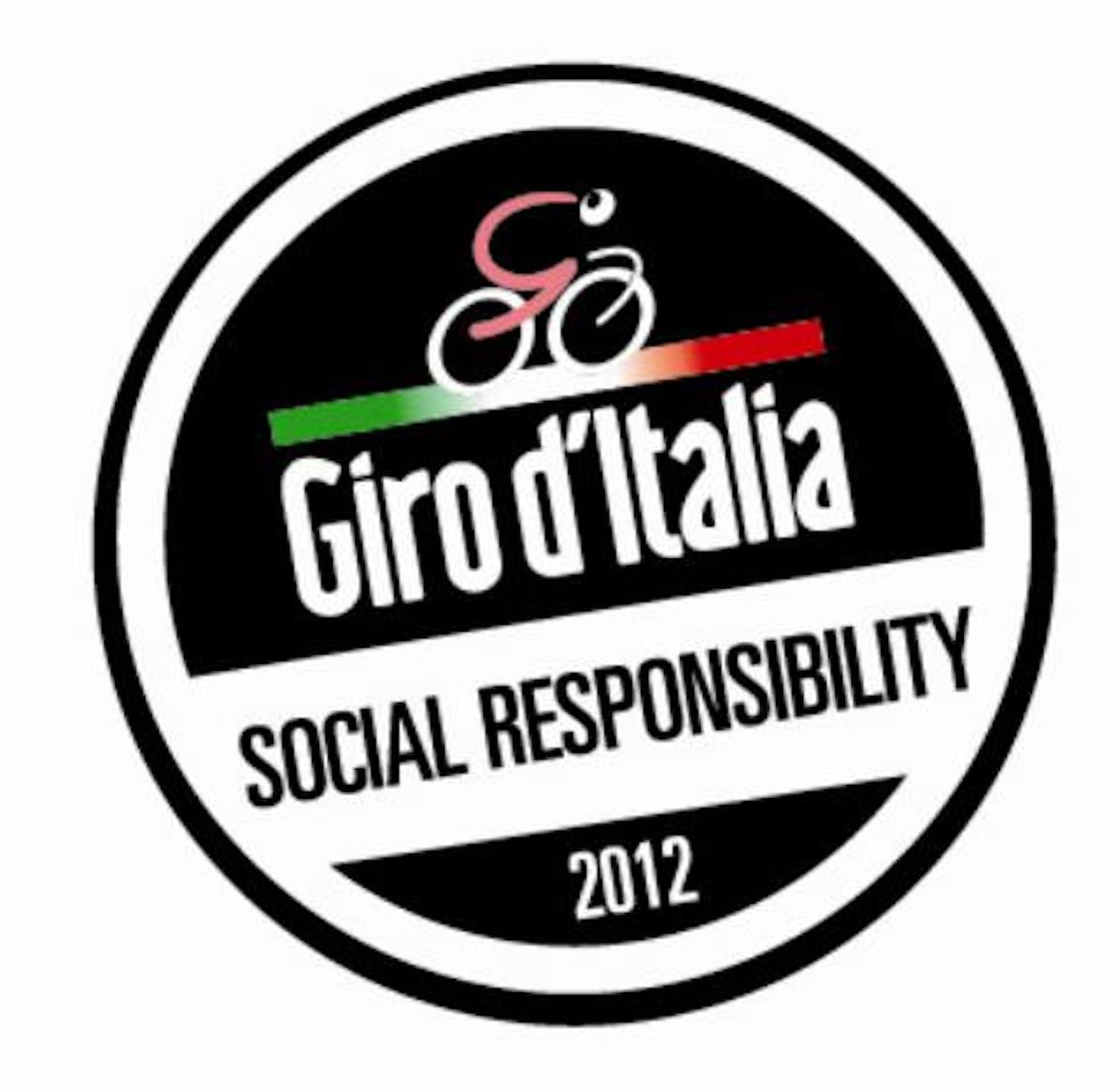 Giro d'Italia ha scelto di sostenere la campagna Vogliamo Zero dell'UNICEF