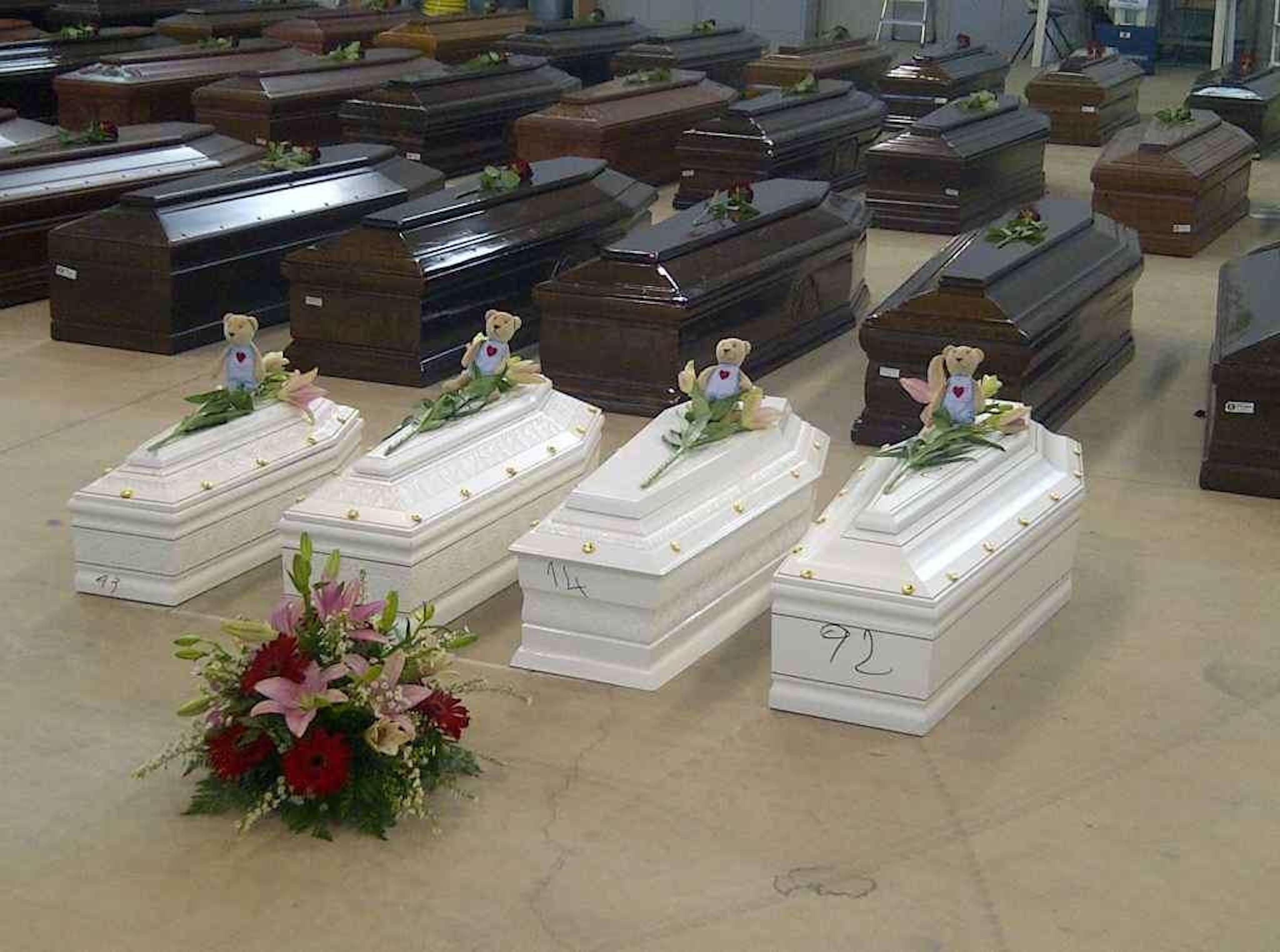 giornata della memoria in ricordo delle vittime del naufragio