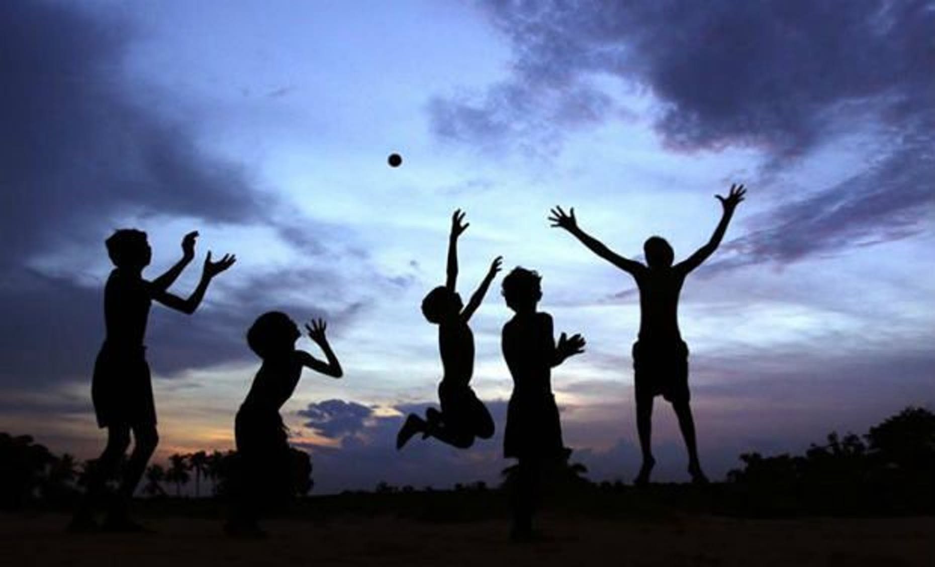 Bambini di Bhubaneswar, India - ©AP/Biswaranjan Rout
