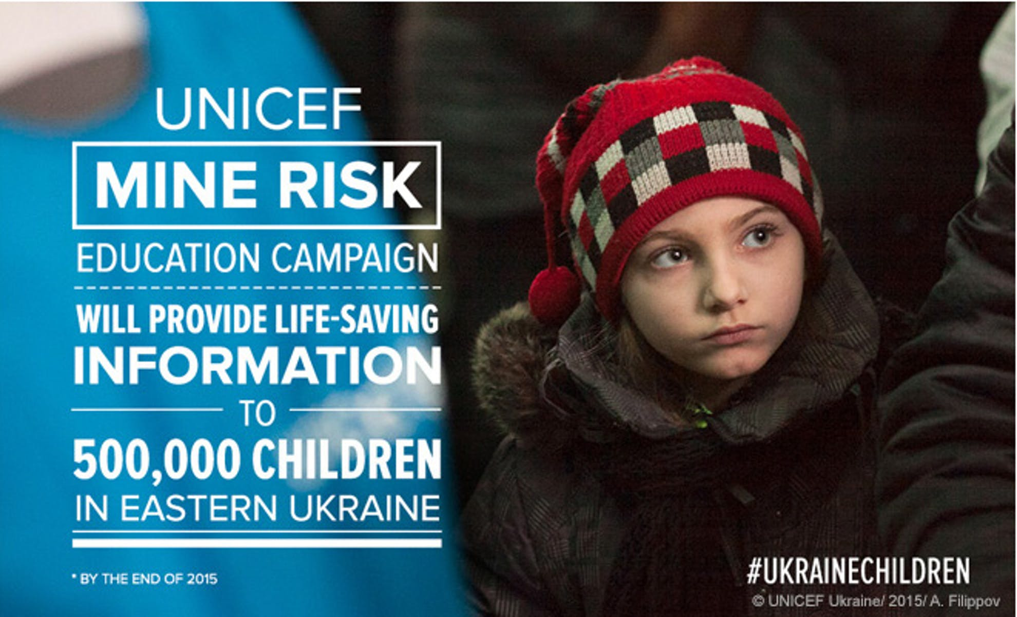 ©UNICEF Ucraina/2015/A.Filippov