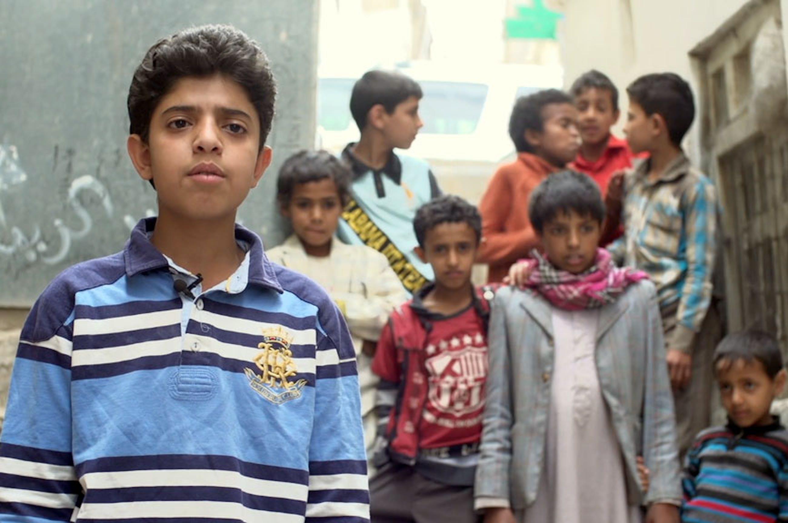 ©UNICEF Yemen