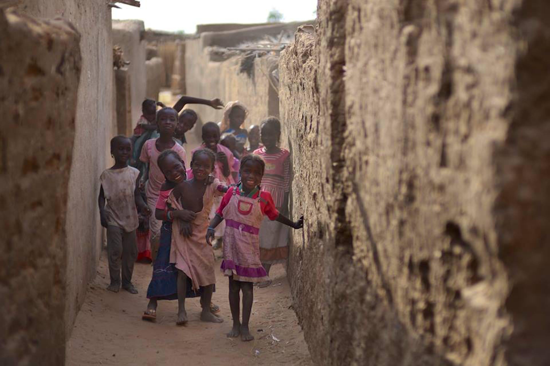 Bambini sudanesi - ©UNICEF Sudan