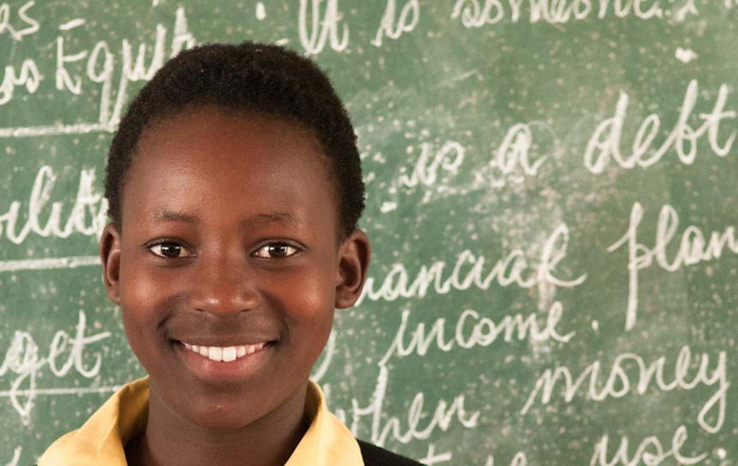 Ikea per UNICEF SoftToys4Education ©UNICEFPFPG2015_3305MiltchevaSOUTH AFRICA 2015