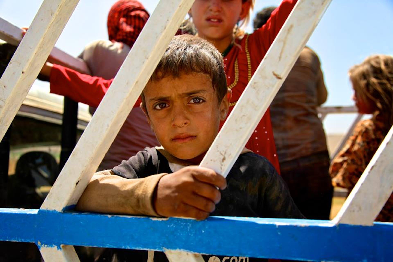 © UNICEF Iraq/Khuzaie