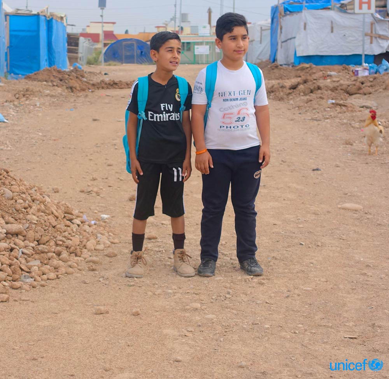 © UNICEF/UN028056/Bates