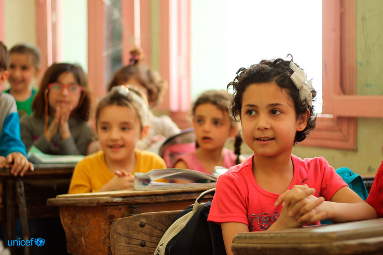 © UNICEF/UN018888/Al-Issa