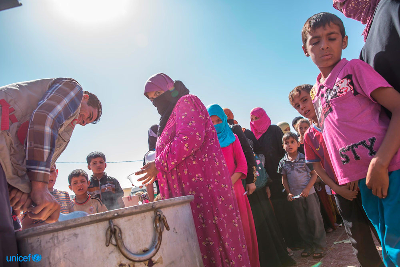 © UNICEF/UN035105/Anmar