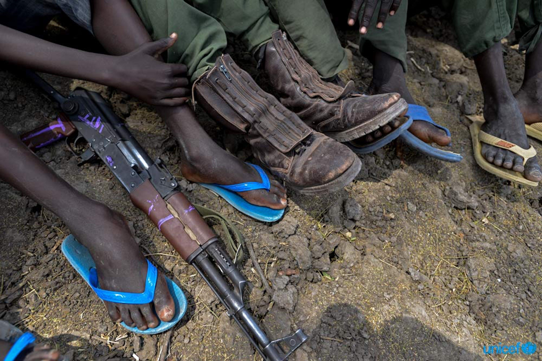 © UNICEF/UNI178986/Rich