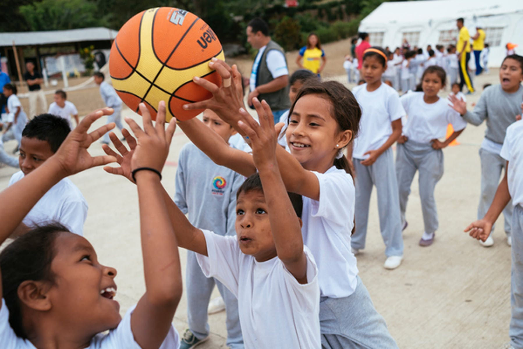 © UNICEF/UN033677/Arcos