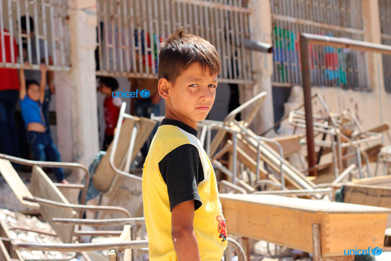 © UNICEF/UN029871/Al-Issa