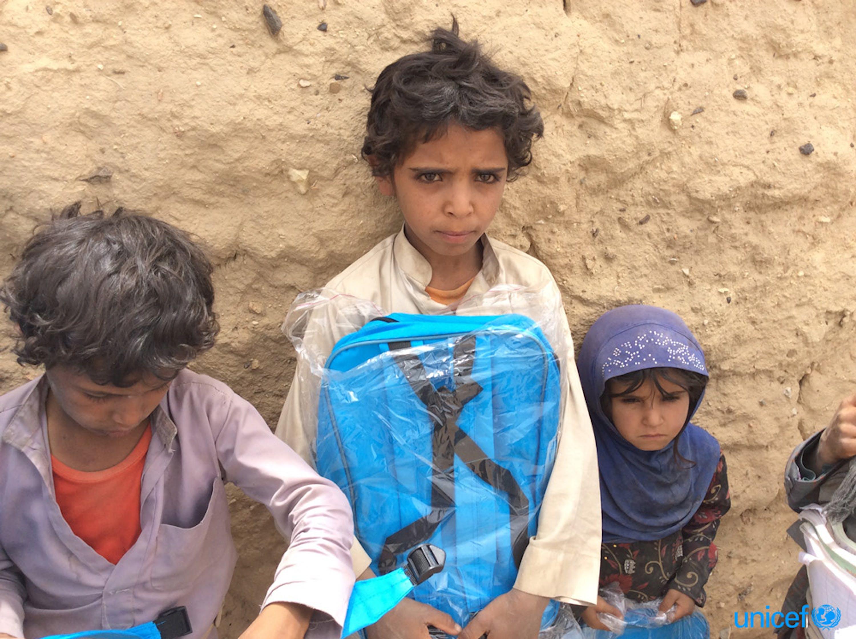 © UNICEF/UN026932/Prodigy