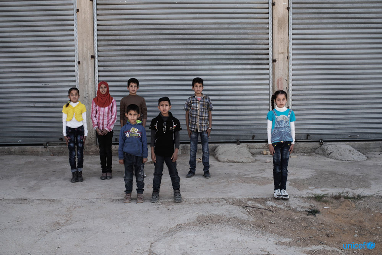 © UNICEF/UN043206/Romenzi