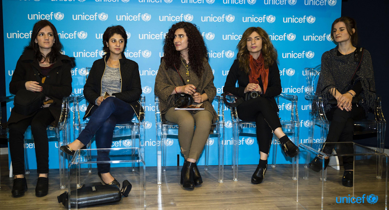 © UNICEF/Italia2017/Longobardi