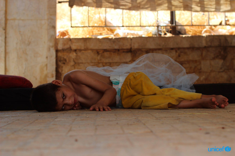 © UNICEF/UN027717/Al-Issa
