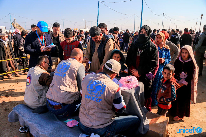 © UNICEF/UN046823/Khuzaie