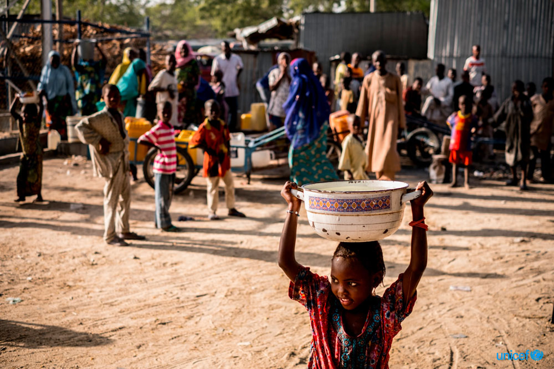 © UNICEF/UN055941/Gilbertson