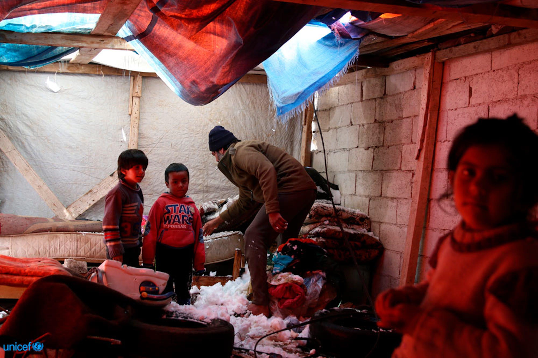 © UNICEF/UN052597/Al-Faqeer