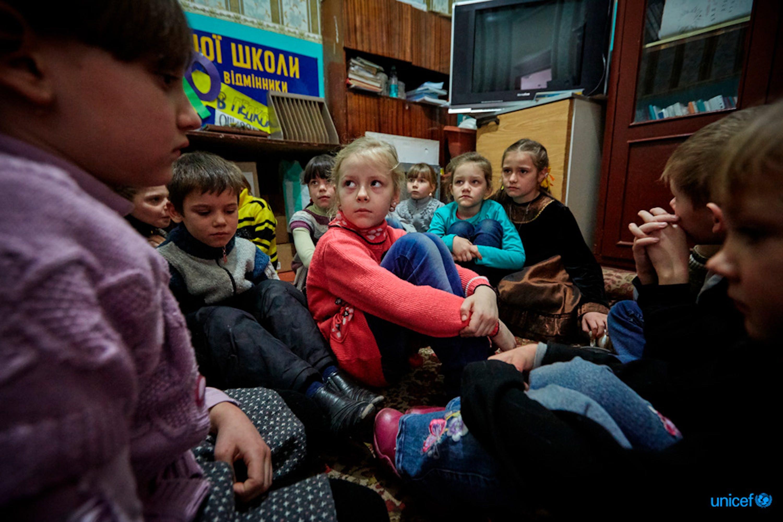 © UNICEF/UN053119/Zmey
