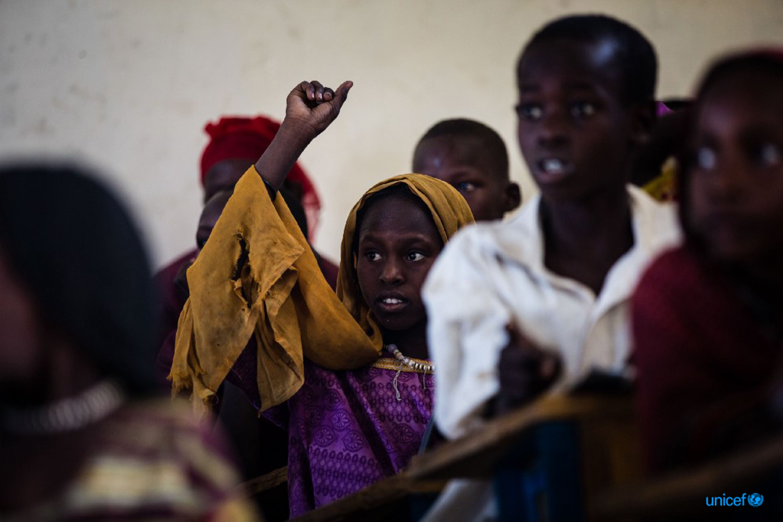 © UNICEF/Chad