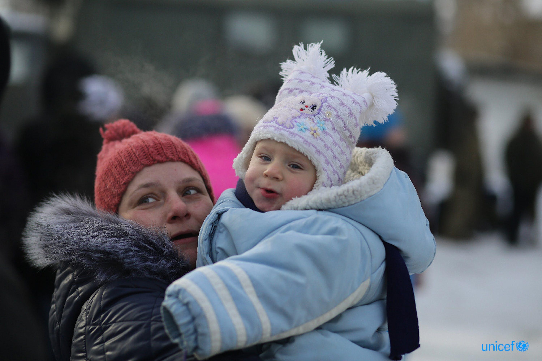 © UNICEF/UN052428/Filippov