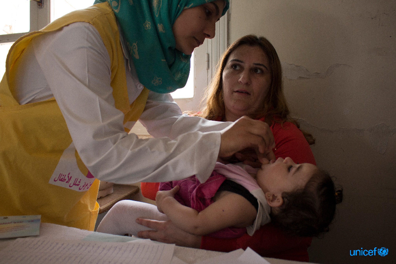 © UNICEF/UN065377/Tarabishi