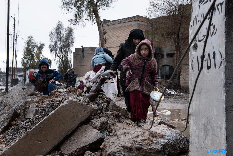 © UNICEF/UN057867/Romenzi