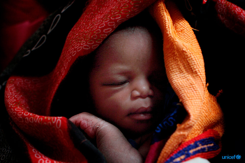 © UNICEF/UNI121554/de Viguerie