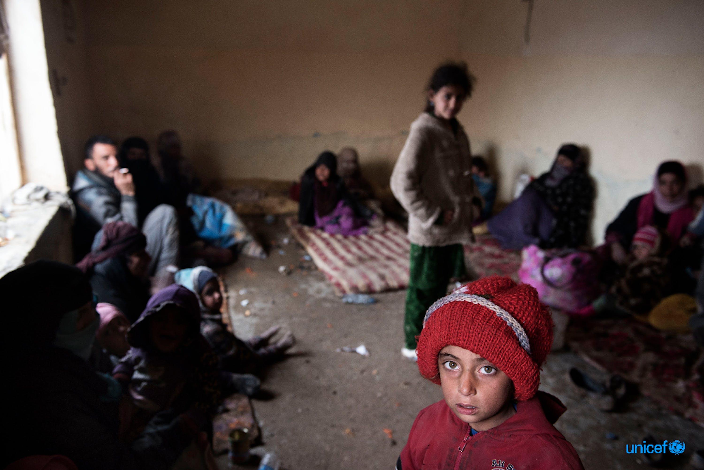 © UNICEF/UN056148/Romenzi