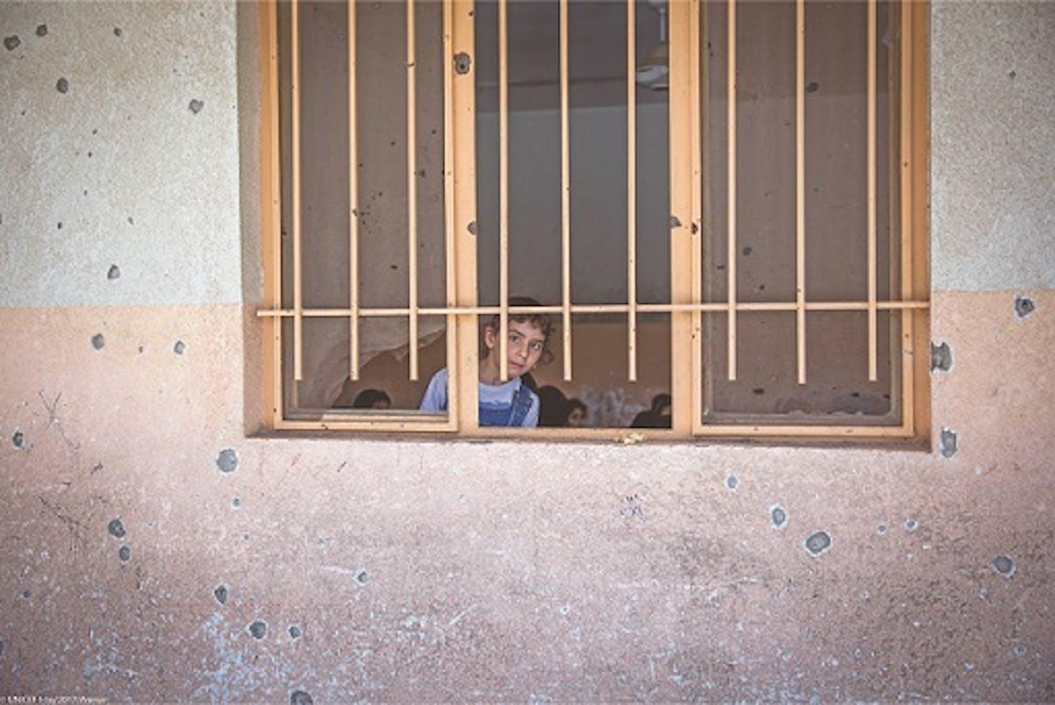 © UNICEF/Iraq