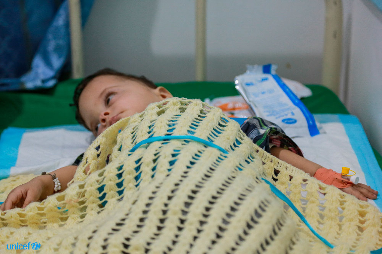 © UNICEF/Alzekri