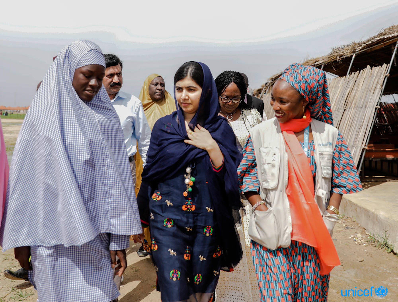 © UNICEF/UN072056/Abubakar