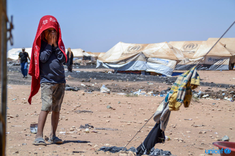 © UNICEF/UN074998/Amin