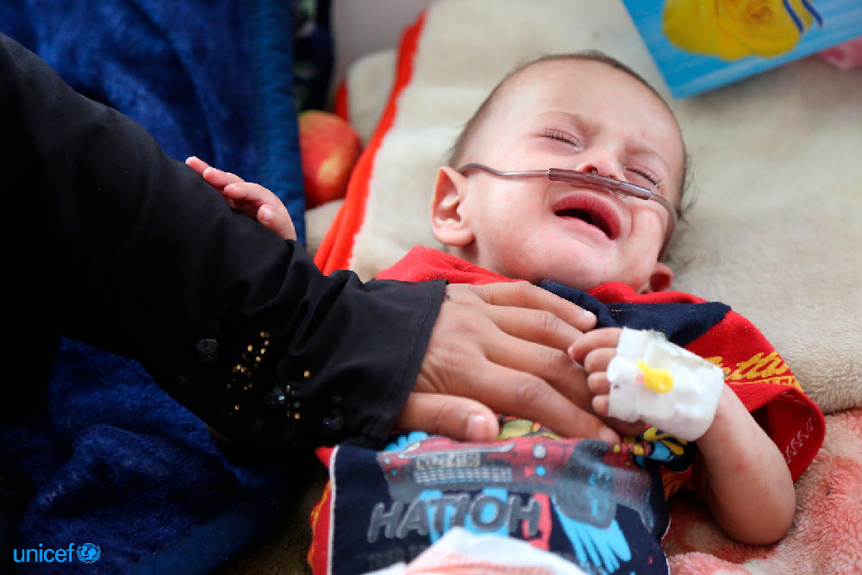 © UNICEF/UN050316/Farid