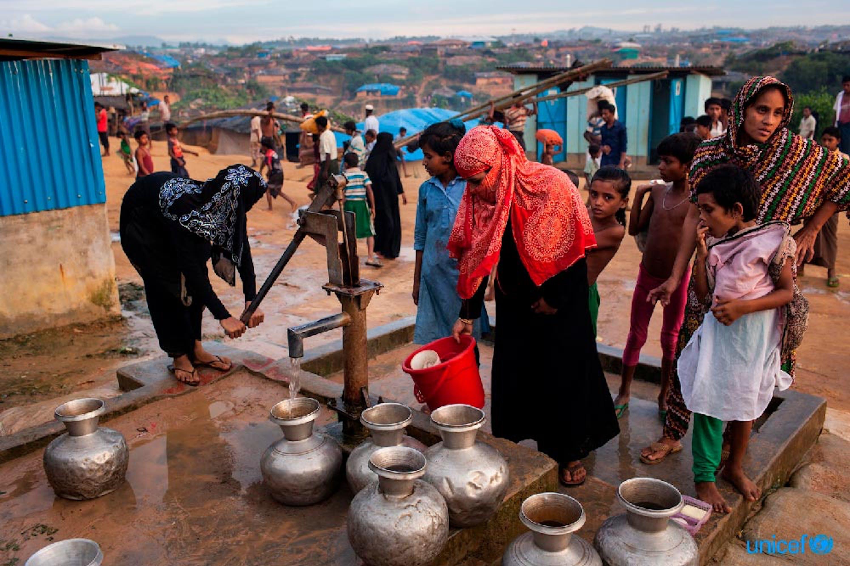 © UNICEF/UN0120151/Brown