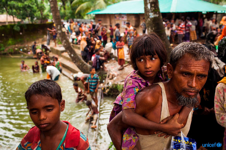 © UNICEF/UN0126240/Brown