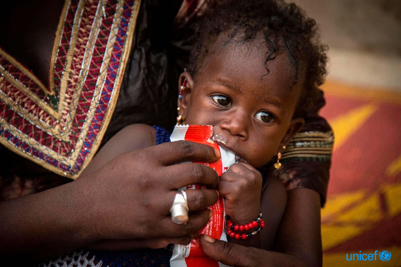 © UNICEF/UN0126758/Dicko