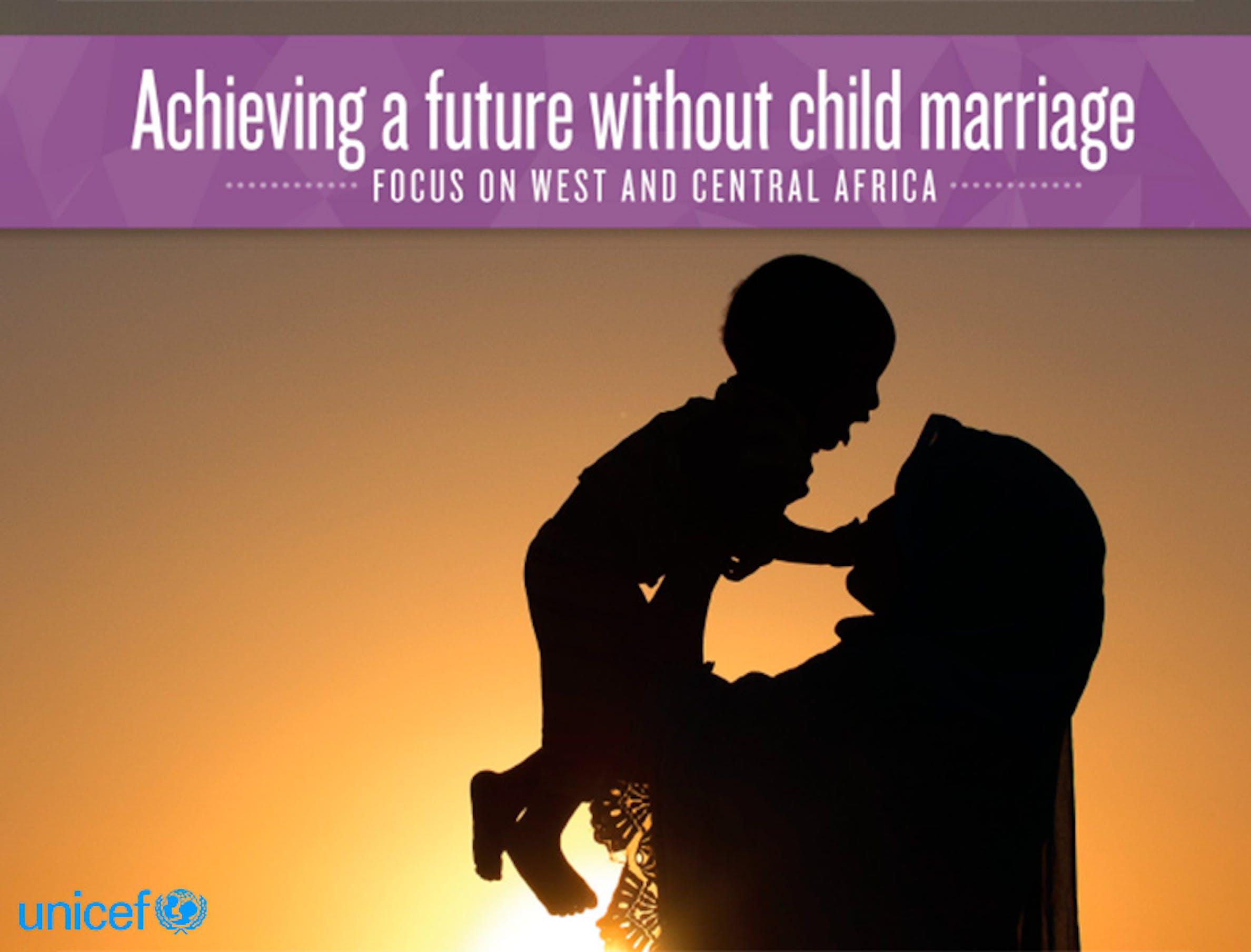 Matrimoni precoci in Africa, 100 anni sono troppi da aspettare