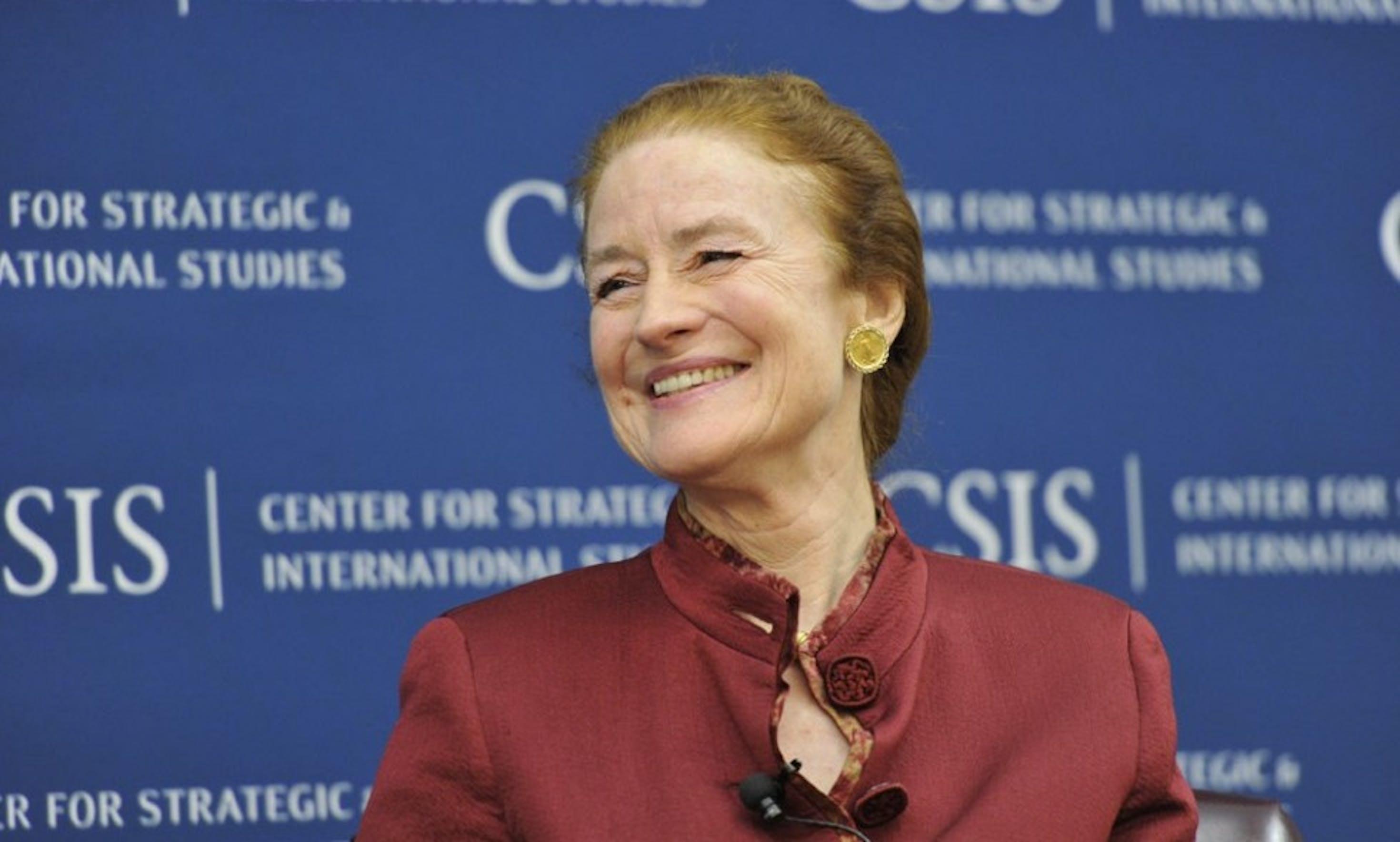 Henrietta Fore, nuovo Direttore esecutivo dell'UNICEF Internazionale