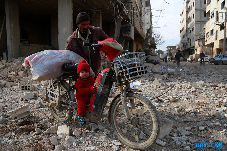 © UNICEF/Syria