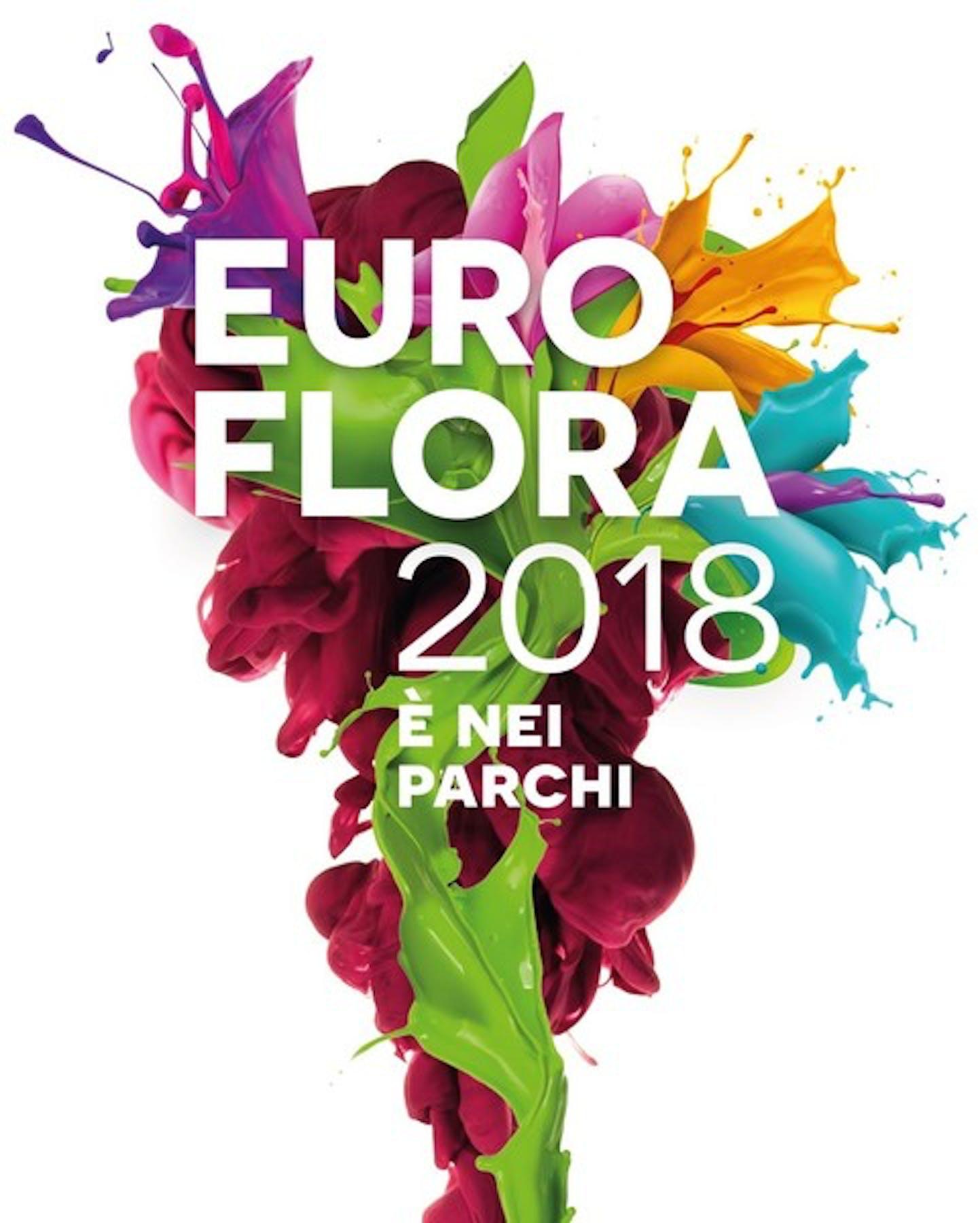 """L'Orchidea dell'UNICEF riceve il """"Premio della solidarietà"""" Euroflora 2018"""