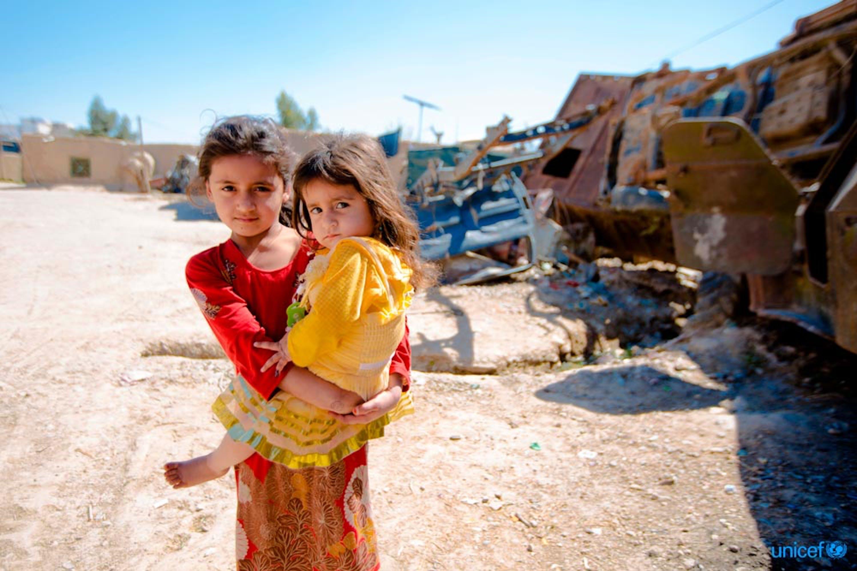 © UNICEF/UN0202778/Hibbert