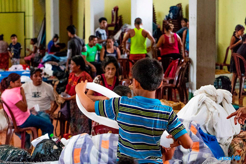 © UNICEF Guatemala 2018