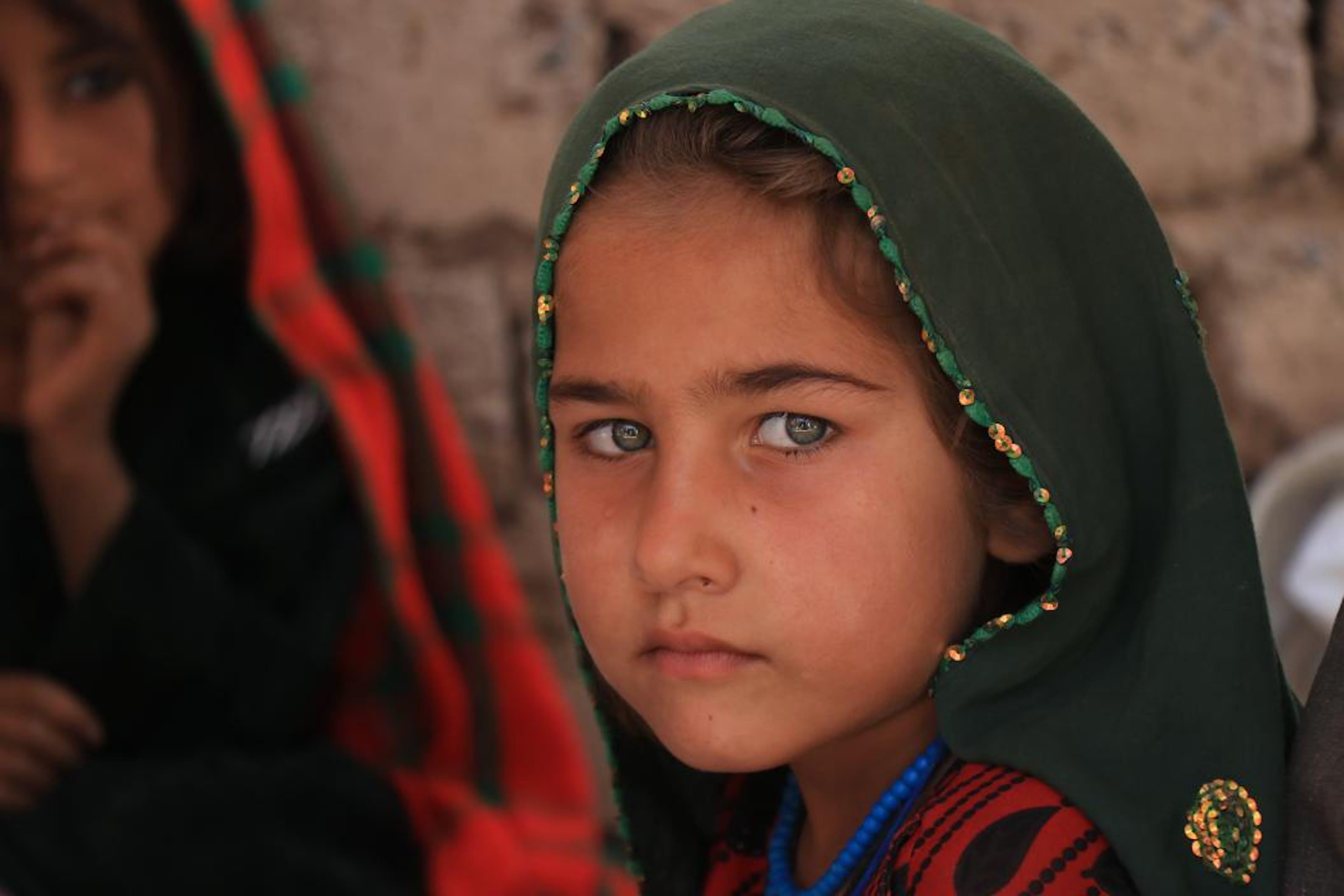 © UNICEF/Afghanistan