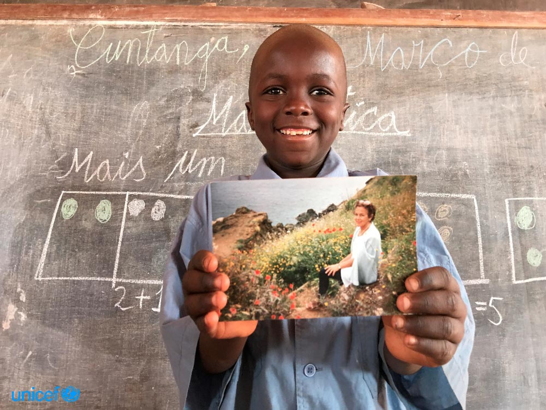© UNICEF/Italia
