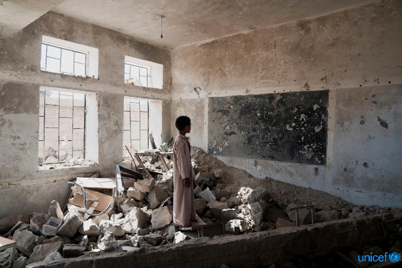 © UNICEF/UN073959/Clarke for UNOCHA