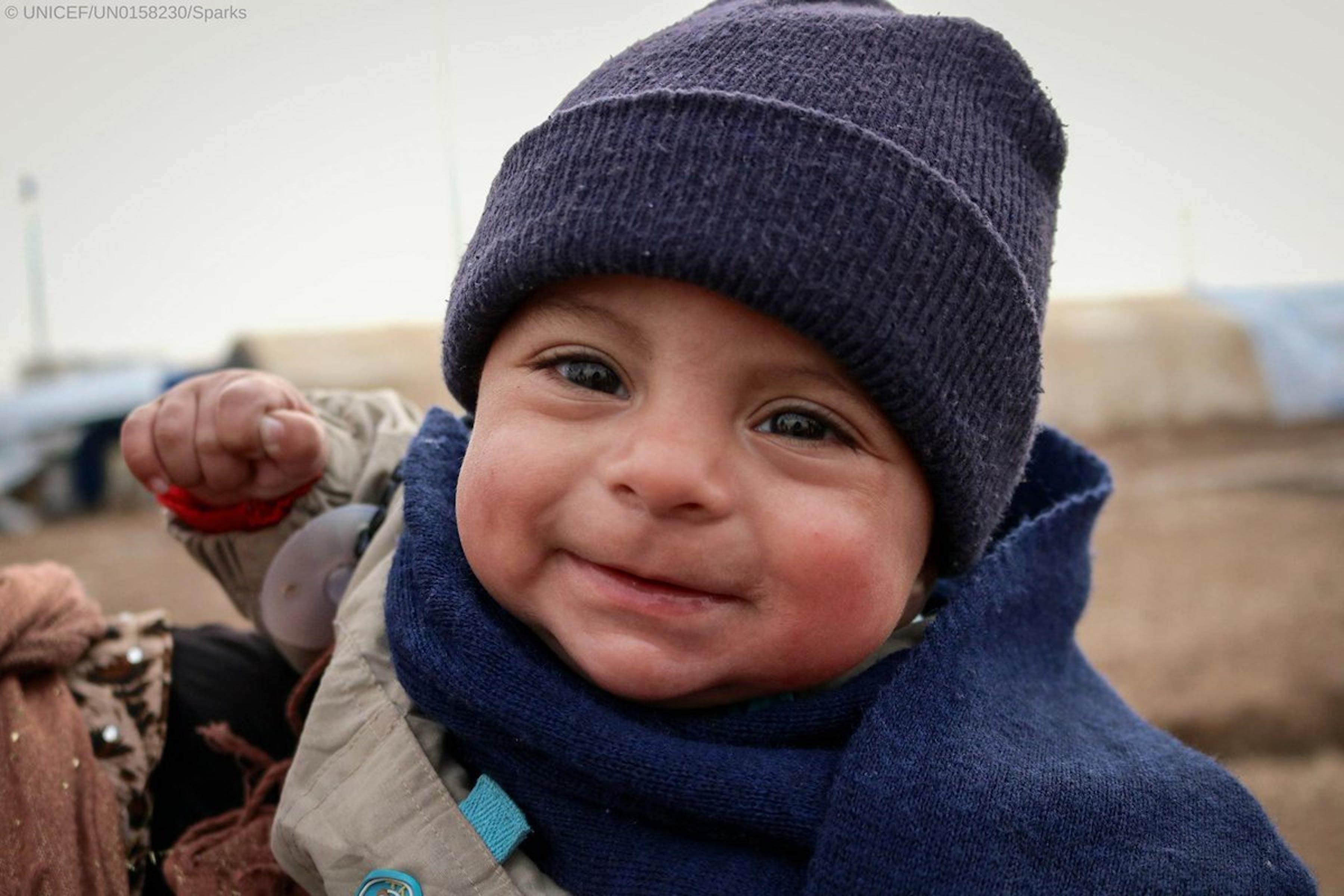 © UNICEF Iraq