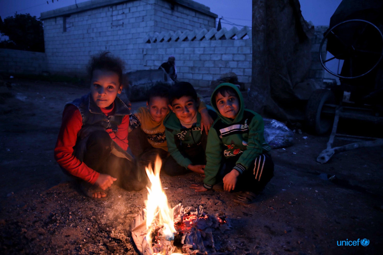 © UNICEF/UN0266988/Watad